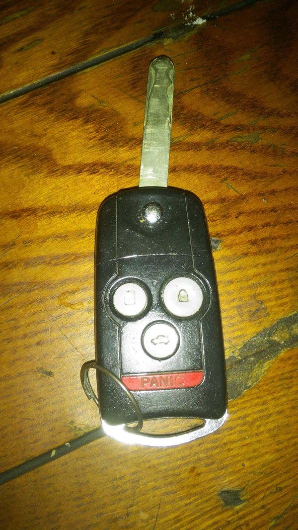 2007 Acura Tl Key Ignition Computer For In Hartford Ct Offerup