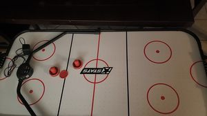 Air hockey table kids size for Sale in Banning, CA