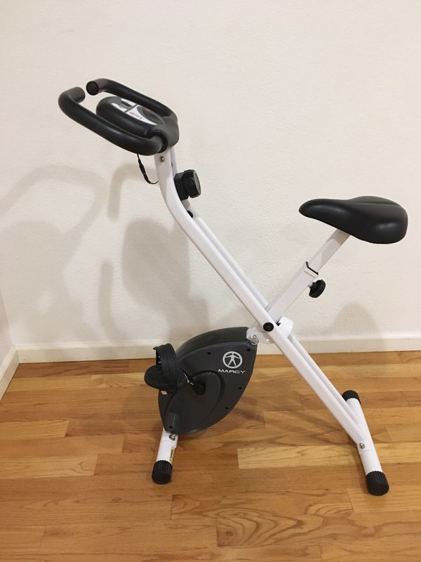 Marcy Exercise Bike Mz-9801 for Sale in San Jose, CA - OfferUp