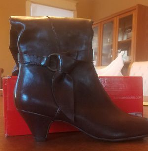 Wide calf boots for Sale in Washington, DC