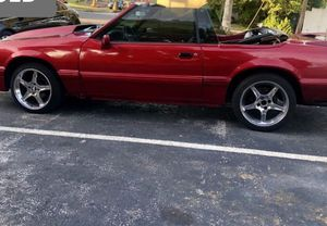 Mustang 01 77K Miles Runs Good Low Miles for Sale in Upper Marlboro, MD