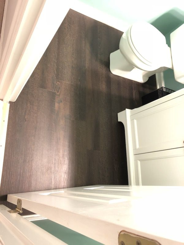 Stillwater Oak Locking Luxury Vinyl Plank Smartcore For