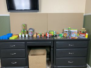 Grossery Gang And Extras for Sale in Gilbert, AZ