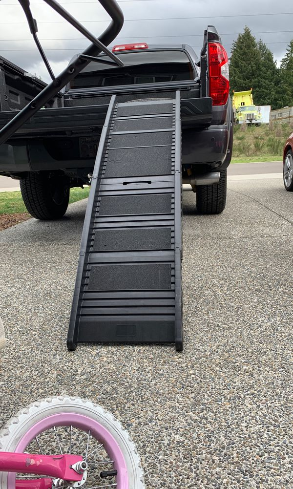 Dog Ramp For Truck >> Dog Ramp For Trucks Or Suv For Sale In Tacoma Wa Offerup