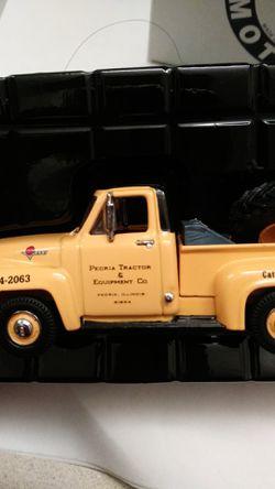 1955 ford pick up Thumbnail