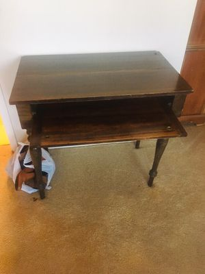 Desk antique for Sale in Alexandria, VA