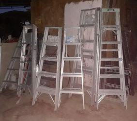Ladders Thumbnail