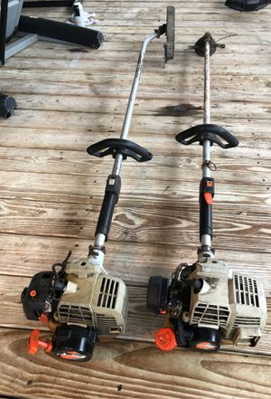 Photo Echo edger and trimmer $215 obo