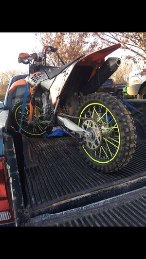 Ktm 450sxf 2007 for Sale in Waldorf, MD