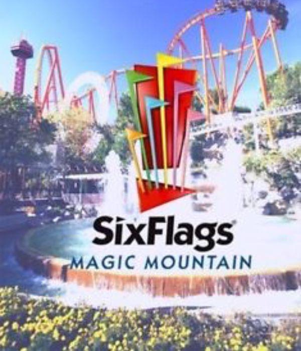 Six Flags 2018 Season Passes for Sale in Santa Clarita, CA - OfferUp