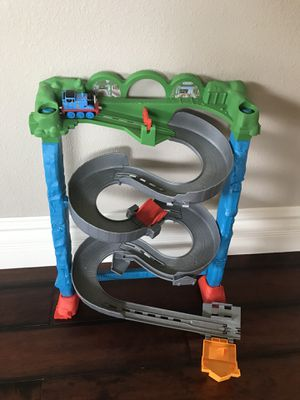 Thomas the Train race set for Sale in Monitor, WA