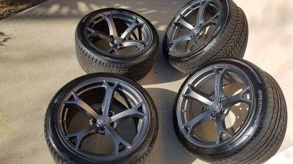 370z Nismo Wheels For Sale In Irvine Ca Offerup