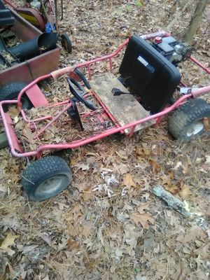 Go cart for Sale in Apex, NC