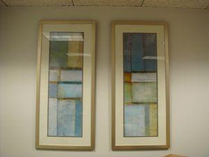 Pictures, framed vertical prints for Sale in Washington, DC