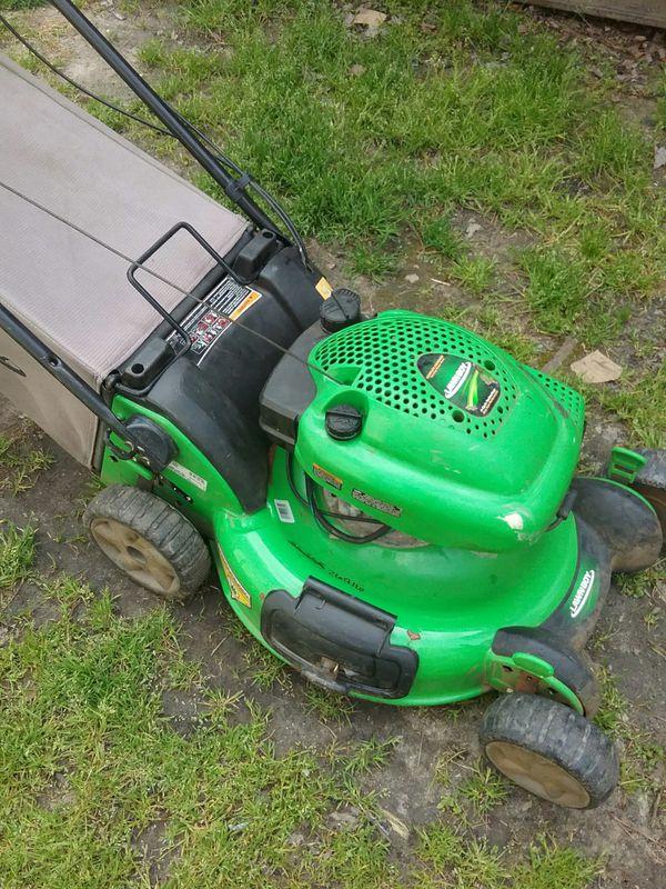 Lawn Boy Lawn Mower For Sale In Knightdale Nc Offerup