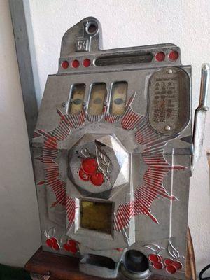 Antique Slot Machine for Sale in San Diego, CA