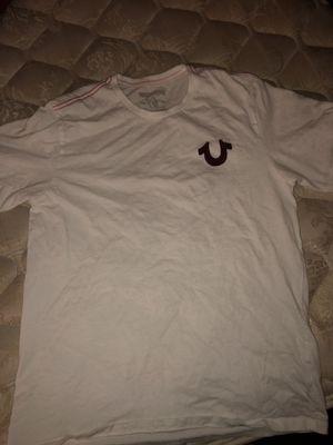 True religion shirt size medium for Sale in Herndon, VA