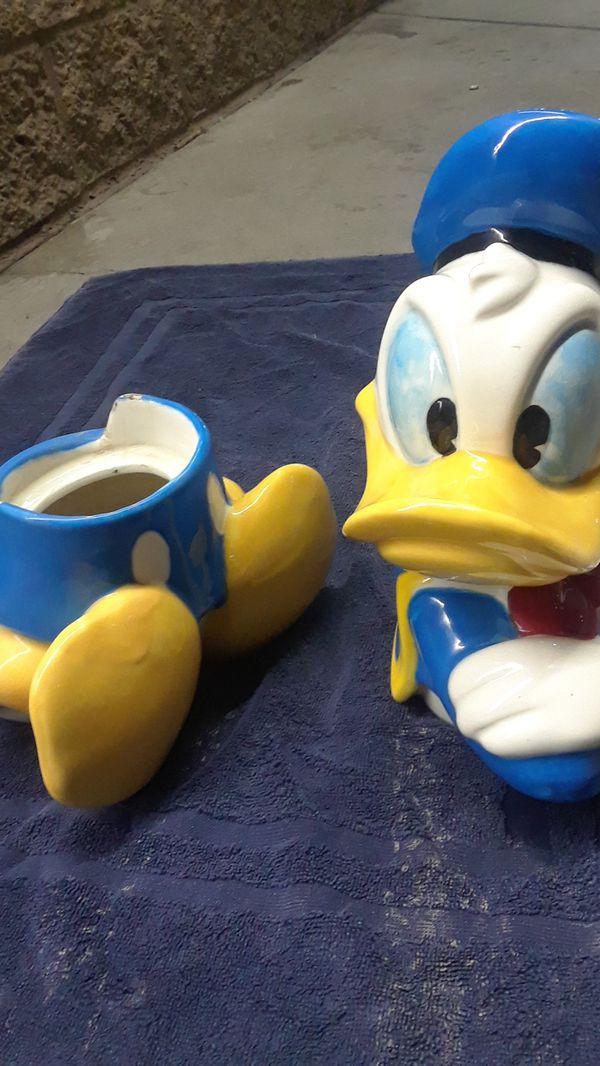 Disney Cookie Jars For Sale New Walt Disney Pottery Cookie Jar For Sale In Tucson AZ OfferUp