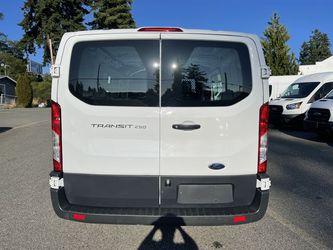 2018 Ford Transit 250 Van Thumbnail