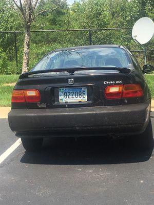 Honda for Sale in Springfield, VA