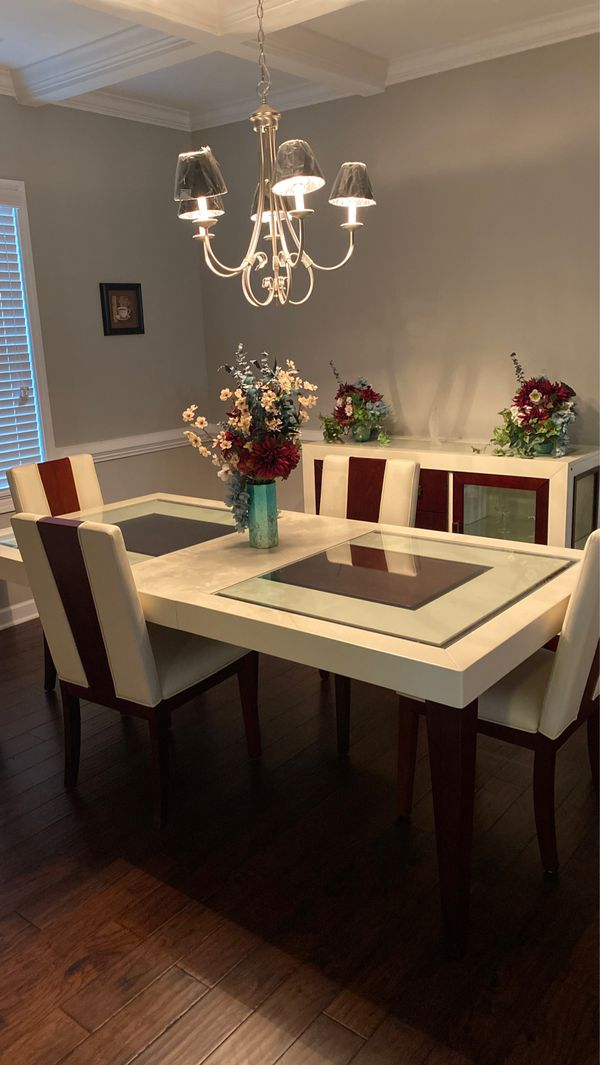 New And Used Dining Table For Sale In Fayetteville Nc Offerup