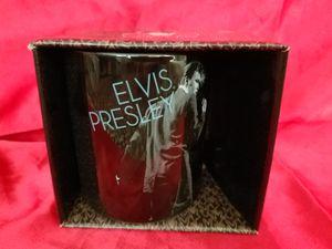 Coffee cup Elvis for Sale in Germantown, MD