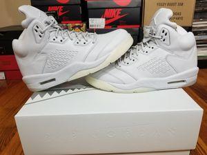 eca8177165370 Air Jordan 5