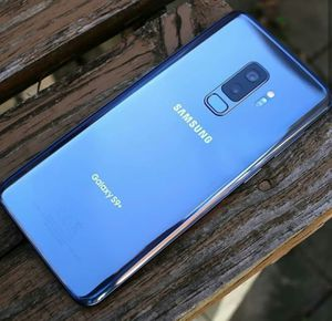 Samsung Galaxy S 9 plus , UNLOCKED . Excellent Condition ( as like New) for Sale in Springfield, VA