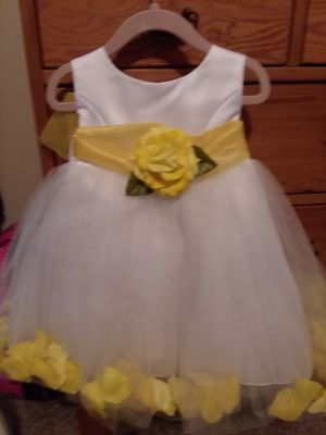 Toddler Girl's dress for Sale in Sterling, VA