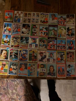 New And Used Baseball Cards For Sale In San Diego Ca Offerup