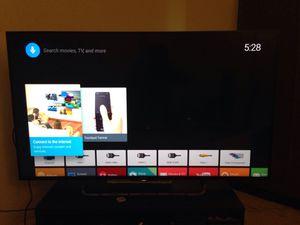"""55"""" 4K Sony TV for Sale in Alexandria, VA"""