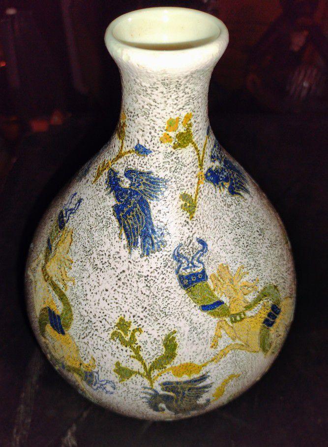 Spanish Vase