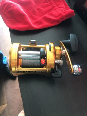 Penn reels fishing reel for Sale in Gardena, CA