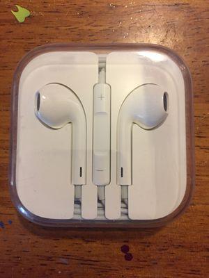 Apple earphones for sale  Tulsa, OK