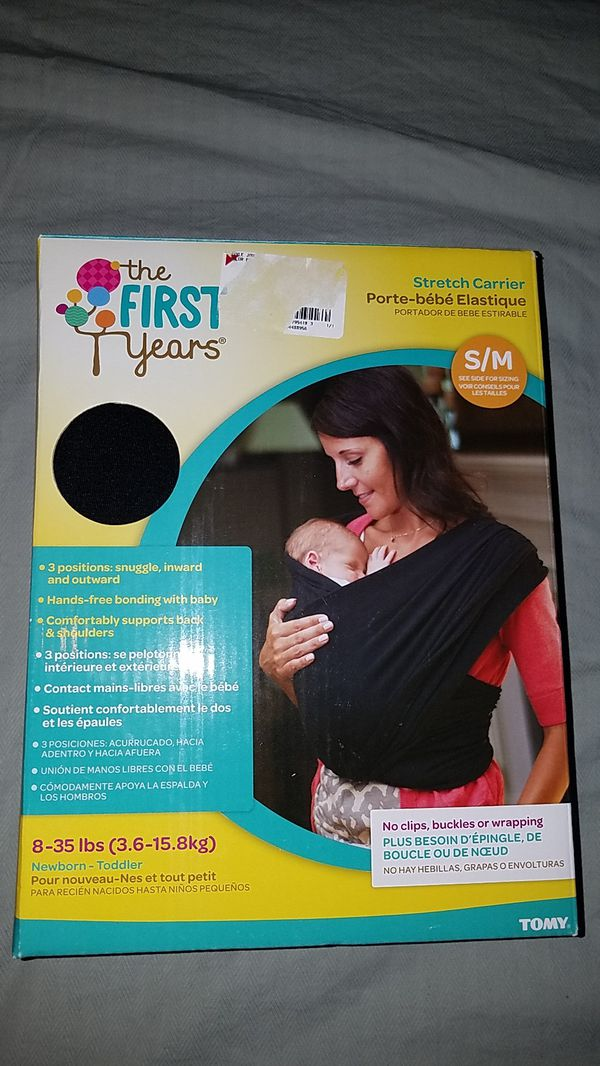c2547b951fc The First Years baby carrier for Sale in West Covina