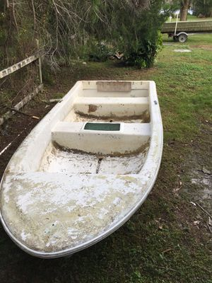 Old project boat for Sale in Orlando, FL