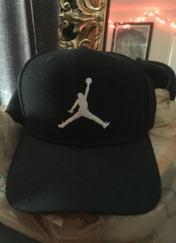 22eefb87c1d Jordan Snapback Black for Sale in Corona