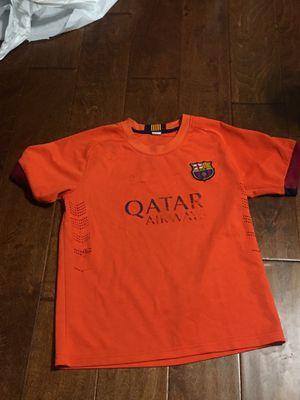 FC Barcelona Youth Kit for Sale in Alexandria, VA