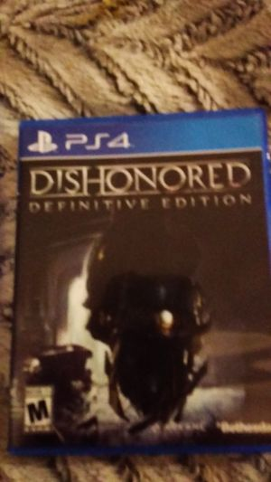 PS4 GAMES for Sale in Gaithersburg, MD