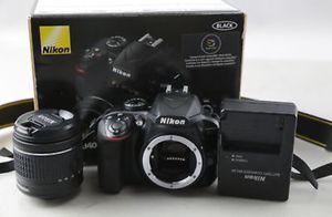 Nikon D3400 for Sale in Salinas, CA
