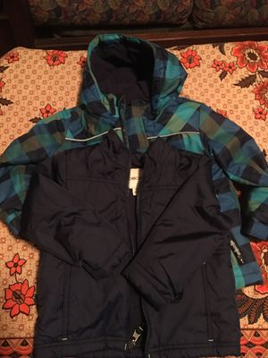 Winter jacket for toddler size 3t for Sale in Wheaton, MD