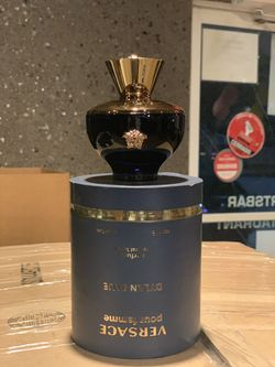Parfum Versace Thumbnail