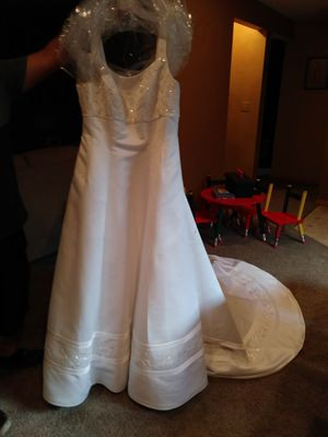 9e0d95d0b21 New and Used Flower girl dresses for Sale - OfferUp