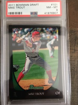 New And Used Baseball Cards For Sale In Chicago Il Offerup
