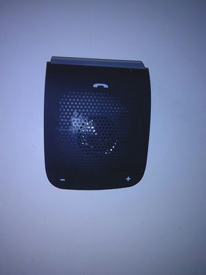 Tzumi Handsfree Wireless Bluetooth Visor Speaker for sale for Sale in Los Angeles, CA