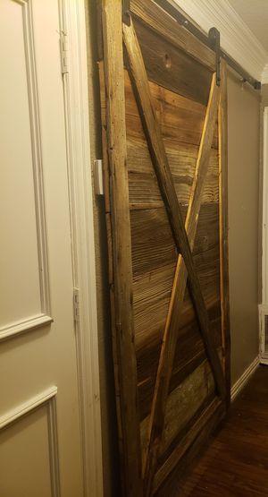 Sliding Barn Door Hardware For In Dallas Tx