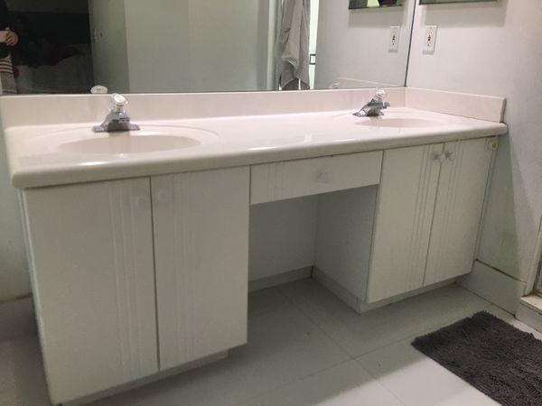 White Bathroom vanities for Sale in Fort Lauderdale, FL ...