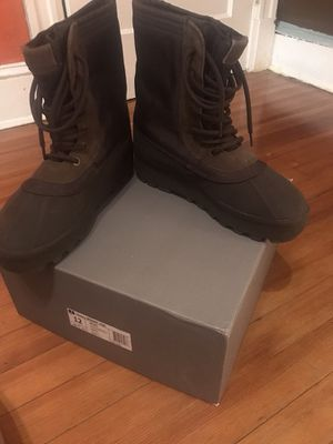 Yeezy Boot for Sale in Washington, DC