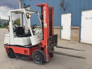 Nissan Forklift for Sale in Denver, CO