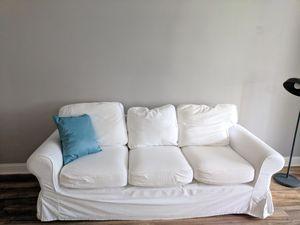 Used Three Seater Sofa for Sale in Washington, DC